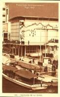 Exhibitions  Exposition Internationale   PARIS  1937.   Pavillon De La Suisse - Exhibitions