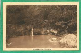 COTIGNAC  - VALLON GAI - Cotignac
