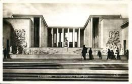Exhibitions  Exposition Internationale   PARIS  1937. - Exhibitions