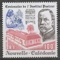 Nouvelle-Calédonie  N°  563  XX - Non Classés