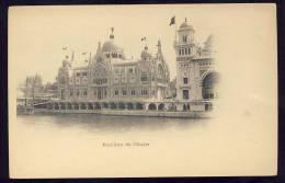 Exhibitions  Exposition Internationale   PARIS  1900.  Pavillon De L' Italie - Exhibitions