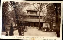 Exhibitions  Exposition Internationale   PARIS  1931.   Indo - Chine Pavillon - Exhibitions