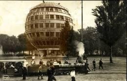 Exhibitions  Exposition Internationale  DRESDEN  Foto   Bahn   1930. - Exhibitions