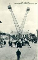 Exhibitions  Exposition Internationale  LONDON  1908 - Exhibitions
