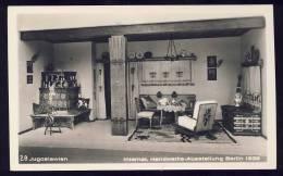 Exhibitions  Exposition Internationale  BERLIN  1938. - Exhibitions