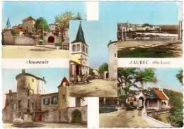 Souvenir D'Aurec (multivues) - France