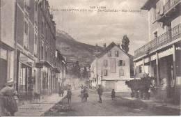 BRIANCON - Ste Catherine - Rue Centrale - Briancon