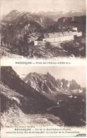 BRIANCON - Carte à 2 Vues - Fort De L' Olive   Et  Pic De La Moulinière...... - Briancon