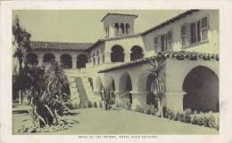 Hotel Agua Caliente, Tijuana Hot Springs, Old Mexico,  PU-00-10s - Mexique
