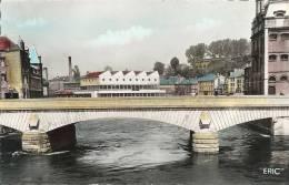 15. SEDAN : Le Pont De Meuse - Edit. MORELLE-TRIQUOIT Valenciennes - Sedan