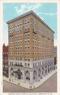 West Virginia Wheeling Central Union Trust Bank