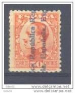 ES601-A602TAN.España.Spain  .Espagne.ALFONSO Xlll.1931.(Ed 601**.) MUY BONITO, Sin Fijasellos - Nuevos