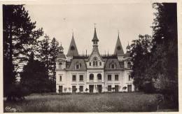 TOURNUS Château De Belleney - Autres Communes