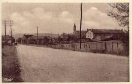 LACROST L'église Et Les Fermes - Other Municipalities