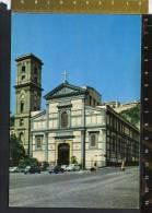 E1571 Napoli - Basilica Di Santa Maria Di Piedigrotta - Basilique, Basilika  /  Non Viaggiata - Napoli