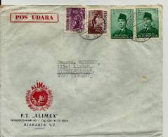 =INDONESIA 1959 - Indonesien