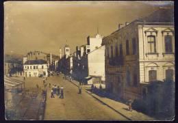 BITOL   BITOLJ         Old Postcard - Macedonia