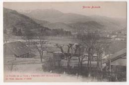 La Vallée De La Thur à WESSERLING - France