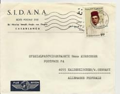 = MAROKKO 1971 - Marruecos (1956-...)