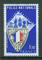 France 1976, Police - Police - Gendarmerie