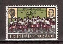 Trinidad & Tobago 1970 / Mi 263 - Used (o) - Trinité & Tobago (1962-...)