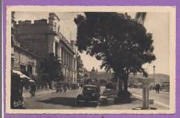 Dépt 06  - NICE - Promenade Des Anglais - Le Palais De La Méditerranée - Oblitérée En 1948 - Nizza