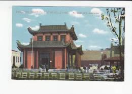 BRUXELLES / BRUSSEL / EXPO 1910 / INDO CHINE - Wereldtentoonstellingen