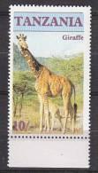 D0261 - TANZANIA Yv N°286 ** ANIMAUX ANIMALS - Tanzania (1964-...)