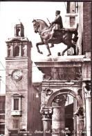 Statua Equestre E Orologio (bn) Ferrara - Ferrara