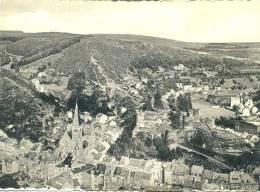 CPSM - Belgique - La Roche En Ardenne - Panorama Vu De Corumont - La-Roche-en-Ardenne