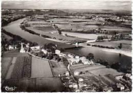 Aiguillon - St-Léger Et La Basse Plaine D'A. - Vue Aérienne - Autres Communes