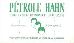 Buvard  Pétrole Hahn Contre La Chute Des Cheveus Et Les Pelliculkes Ne Graisse Pas Odeur Agreable - Parfums & Beauté