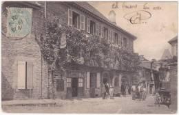 Uzerche - Hôtel De France - Uzerche