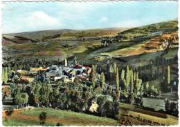 Cubières - Le Village - Vue Générale - France