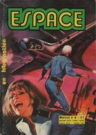 ESPACE N° 8 BE OCCIDENT 05-1975 - Petit Format