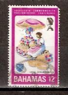 Bahamas 1968 / Mi 287 - Used (o) - Bahamas (1973-...)