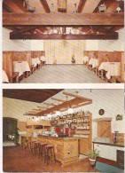 SAN PROSPERO  ( MODENA ) RISTORANTE S. SILVESTRO + GENOVA - RISTORANTE ZEFFIRINO - CUCINA TIPICA EMILIANA GENEVOSE - Restaurants