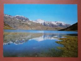 Lago Di Montespluga (SO) - Non Viaggiata - Italie