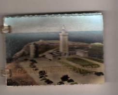22 - La Cote D'Emeraude - Carnet De 10 Mini-photos Format 90*65 Mm - - France