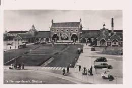 HERTOGENBOSCH STATION (CARTE PHOTO) - 's-Hertogenbosch