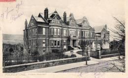 ANGLETERRE - FOLKESTONE - Victoria Hospital - Folkestone