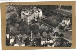 78  CONFLANS SAINTE  HONORINE  EN  AVION   SUR  ....  L  HOSPICE  DE  VIEILLARDS - Conflans Saint Honorine