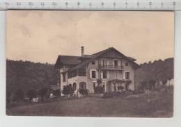 Clinique Franke - Vauseyon-Neuchâtel (1923) - Santé
