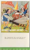 """""""Kinder-Sammelkarte"""" Um 1950/1960 Ansichtskarte, Ungebrauchte Karte - Comics"""