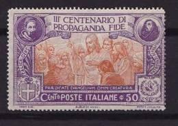 Italien MiNr. 163 Ungebraucht (b091007) - Neufs