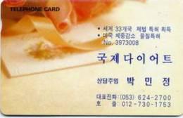= SOUTH  KOREA - 1995  =  MY COLLECTION - Korea (Zuid)