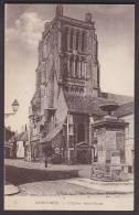 France CPA Pas De Calais Saint Omer - L'Eglise Saint-Denis (46.) - Saint Omer