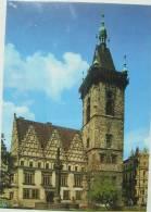 Praha / Former Town Hall Of Prague ´ S New Town / L ´ Ancien Hotel De Ville De La Nouvelle Ville Praggoise - Tschechische Republik