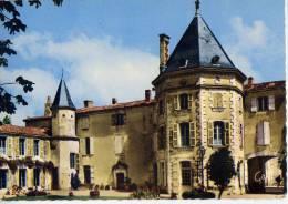 MAUZE SUR LE MIGNON--- Le Vieux Logis, Cpsm N° 8  éd  Artaud - Mauze Sur Le Mignon