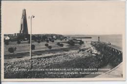 BORDEAUX - La Pointe De Grave - L'estuaire De La Gironde, Vue Sur Les Jetées - Bordeaux